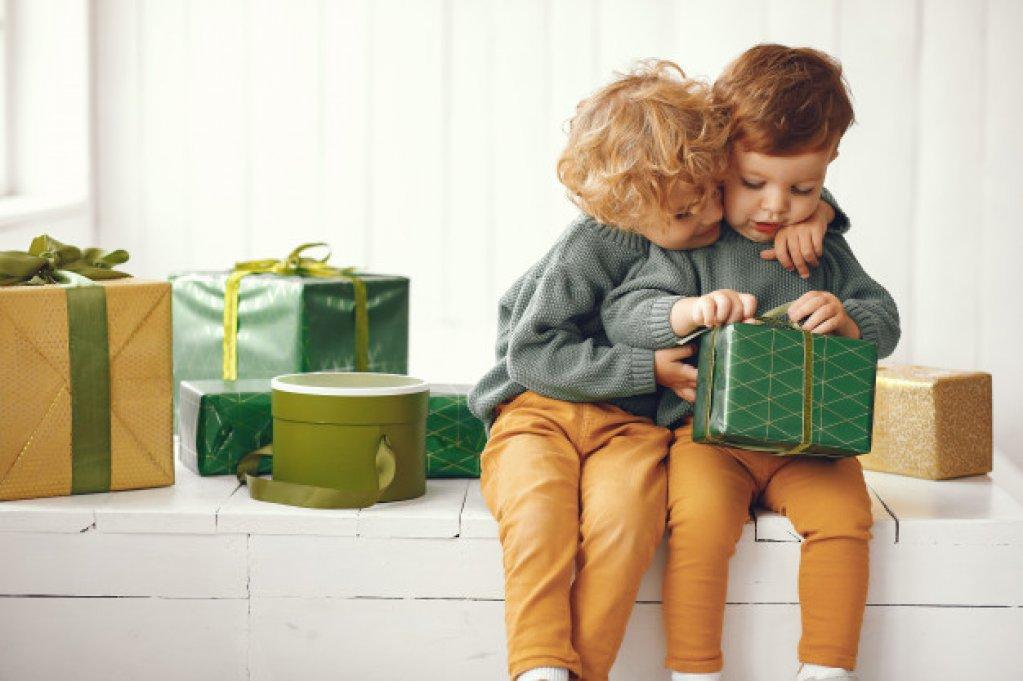 Cadouri copii - idei senzaționale!