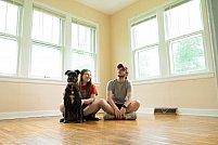 Ce trebuie pregatit pentru prima zi petrecuta in noua casa?
