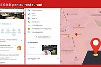 Top 7 idei de marketing online pentru restaurante