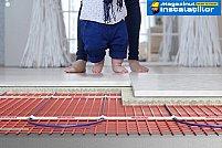 Încălzirea în pardoseală - tot ce ai nevoie de la Magazinul Instalațiilor