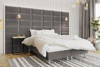 Panouri tapițate - ornament & absorbție zgomot în casă