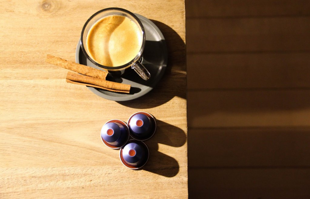 Ce contin capsulele de cafea si de ce sunt acestea o alegere inspirata?