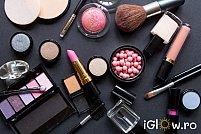 iGlow - e-shopul femeilor ce vor să strălucească din cap până în picioare