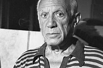 Viata si opera lui Pablo Picasso