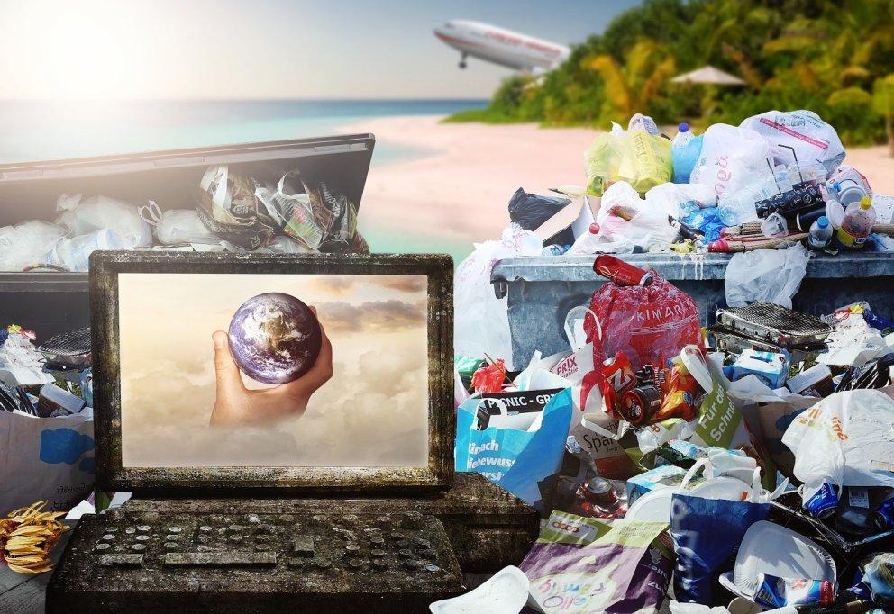 5 obiceiuri simple prin care poți reduce consumul de plastic
