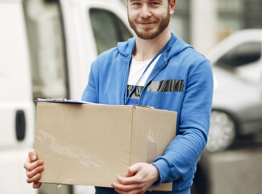 Soluția Optimall Logistic (TMS) optimizează rutele șoferilor livratori