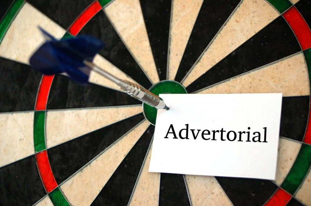 Advertoriale SEO pentru promovarea afaceriilor in mediul online