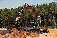 Cum alegi excavatorul potrivit, în funcție de activitatea pe care o desfăsori?