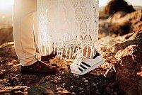 Pantofi sport cu rochii și fuste: 4 idei de ținute stylish