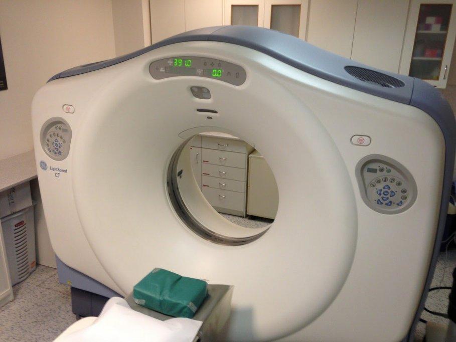 Care sunt riscurile și efectele secundare ale tomografiei computerizate