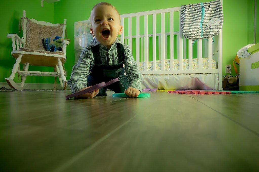 Stimularea inteligenţei celor mici: 4 metode care funcţionează