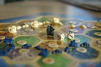 Jocuri de societate pentru copii: 8 exemple