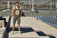 Cum să porți pantaloni scurți bărbați slim fit?