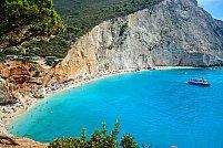 10 cele mai frumoase plaje din Grecia pe care nu trebuie să le ratezi