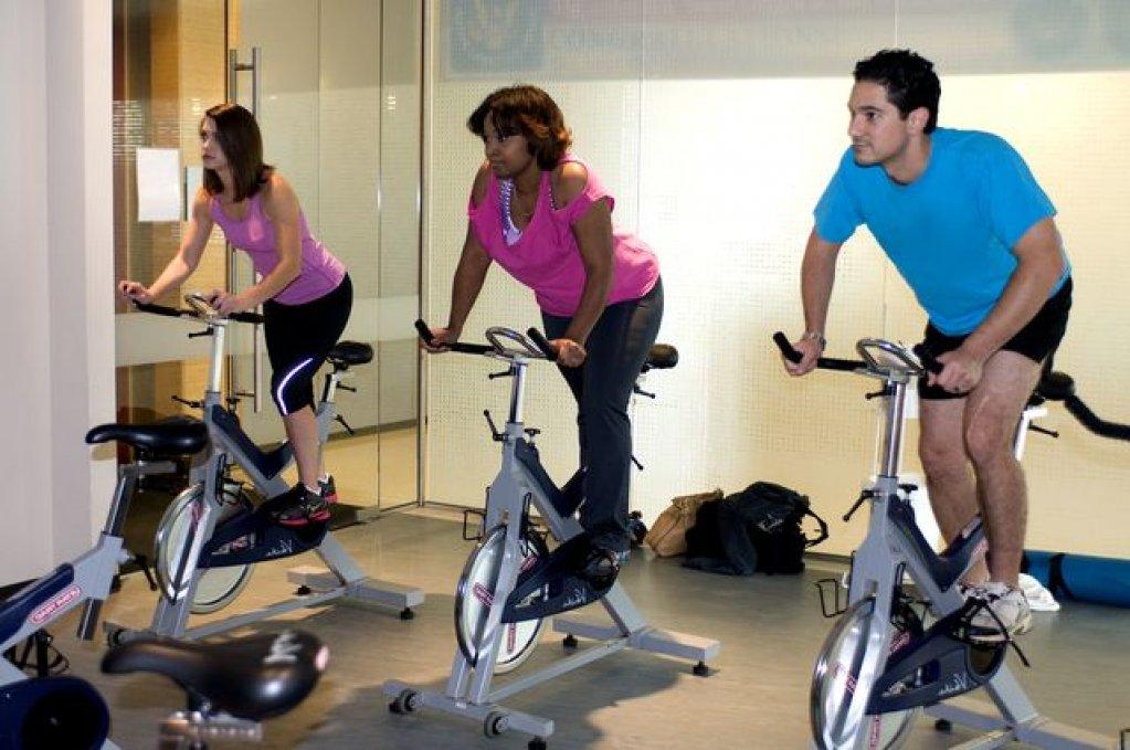 Incepator, mediu, avansat - iata cate tipuri de bicicleta fitness exista!