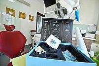 Implantul dentar personalizat construit digital, tehnologie unică în România