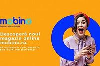 S-a deschis Mobino, cel mai nou magazin de produse electronice & accesorii smart