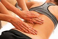 Afecțiuni ale coloanei vertebrale care se pot rezolva prin recuperare medicală