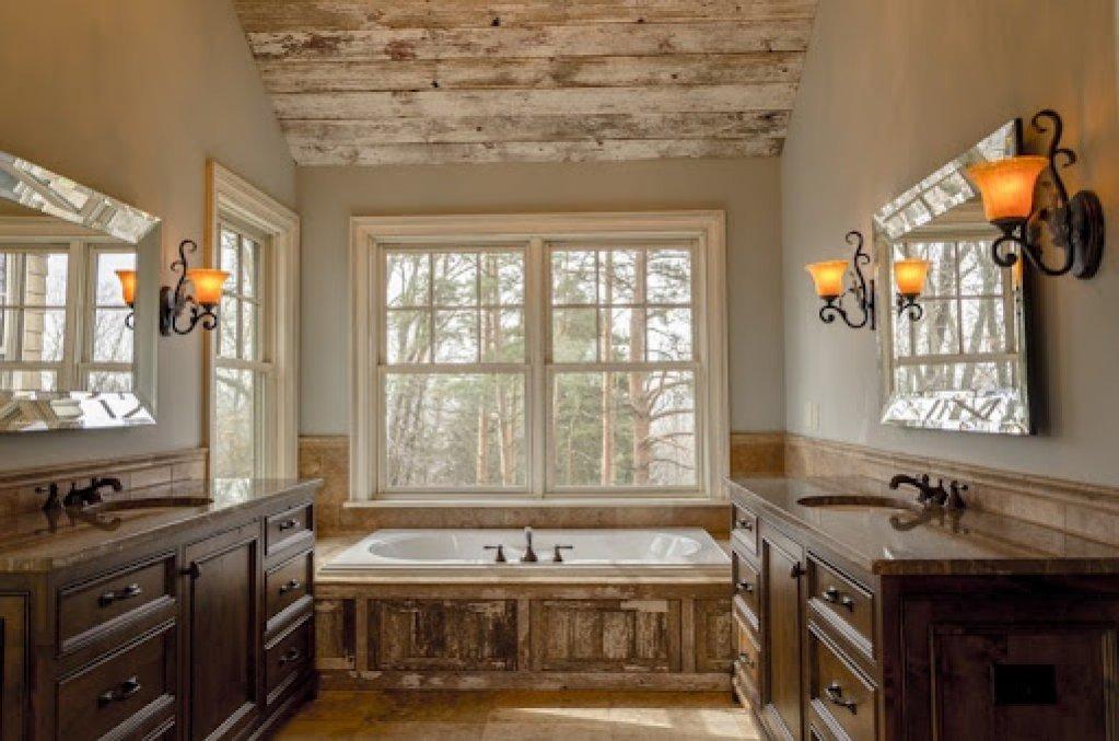6 soluții de amenajare inedite pentru baie