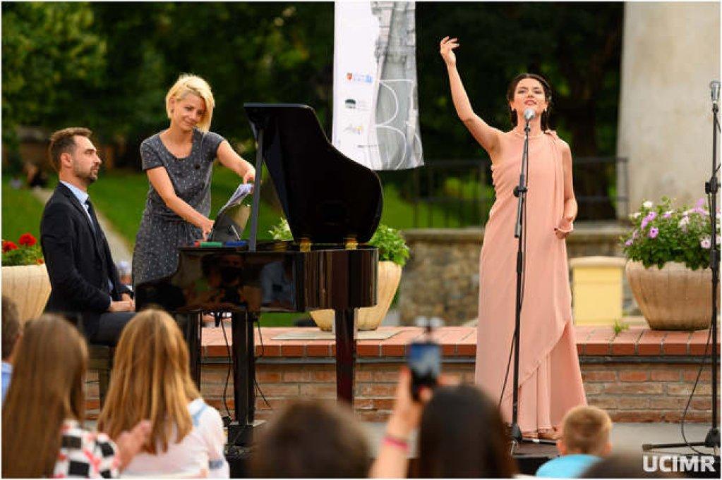 Festivalul ICon Arts Transilvania, hub-ul internațional de creație