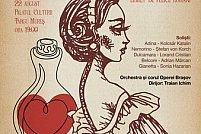 """""""Elixirul Dragostei"""" de Gaetano Donizetti,"""