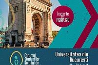 Acordul de colaborare între ME și Forumul Studenților Români de Pretutindeni