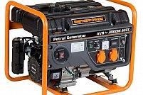 Cum alegem un generator electric?