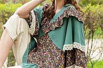 Romanian blouses pentru doamnele elegante