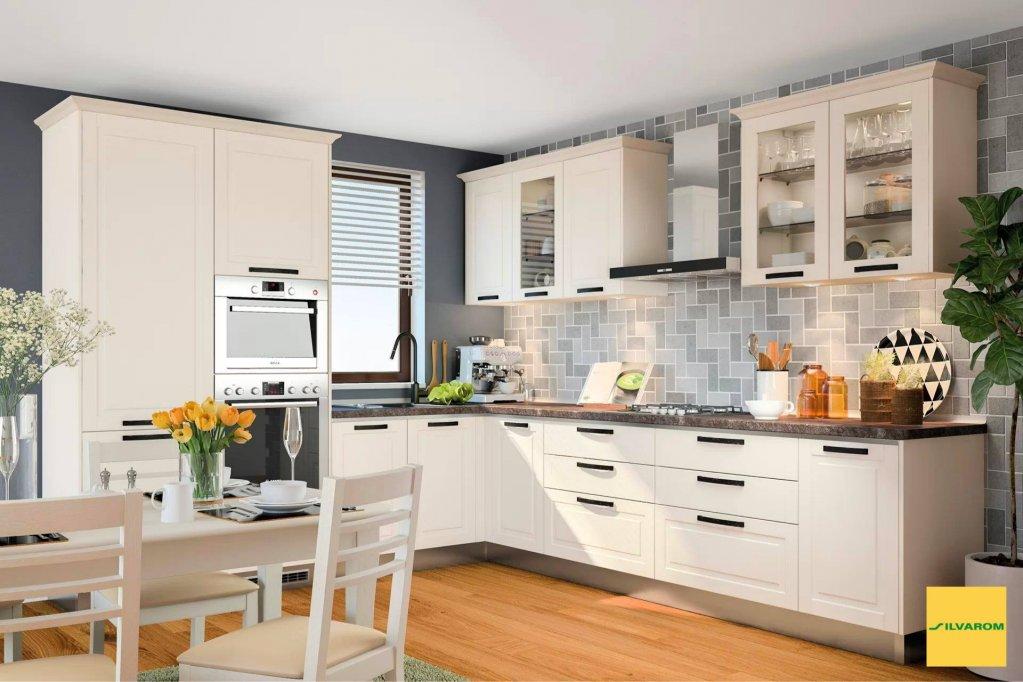 7 Secrete despre cum să-ți alegi mobila de bucătărie