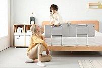 Aparatoarele si barierele, doua tipuri necesare de protectii pat