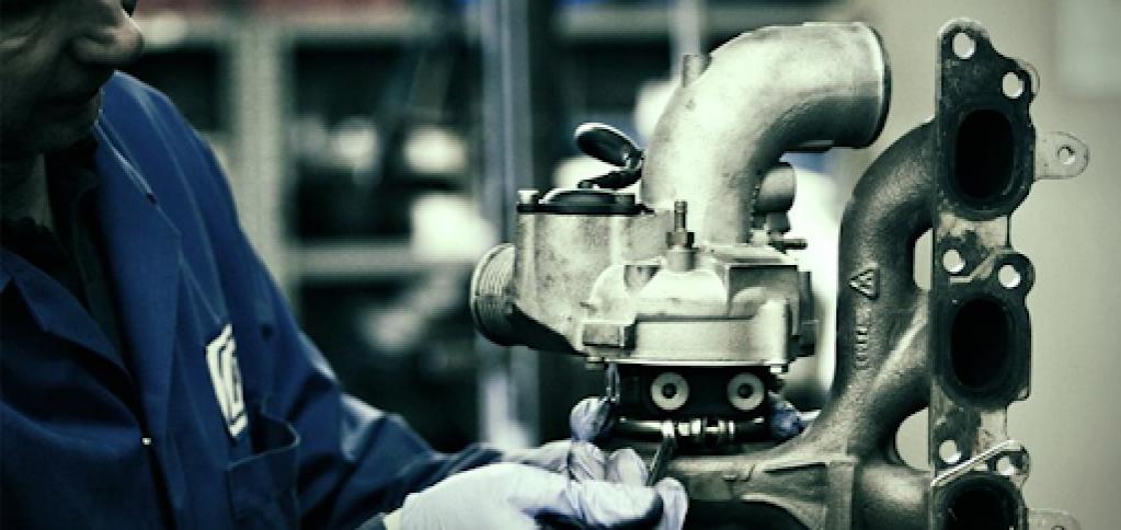 Ce este și cum acționează o turbosuflantă?