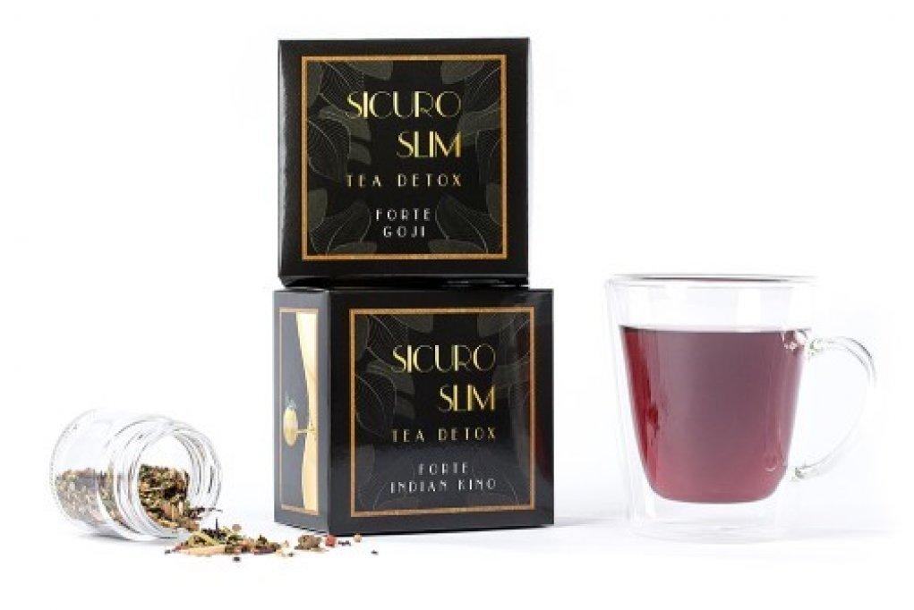 Afla care sunt beneficiile ceaiului de detoxifiere