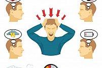 Cum poţi diminua efectele stresului in 4 pasi simpli!