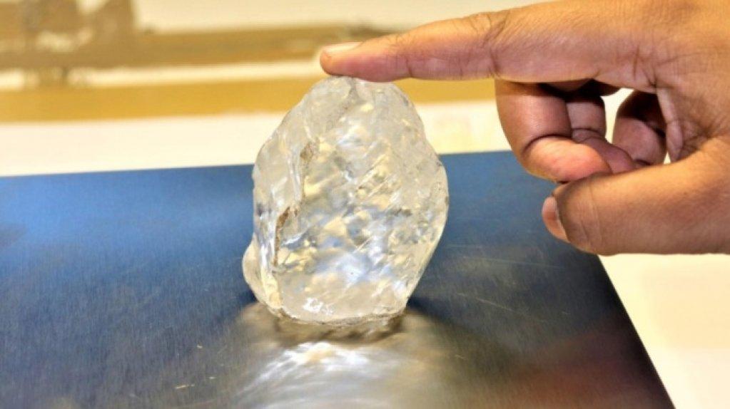 Cum au afectat crizele financiare piața diamantelor