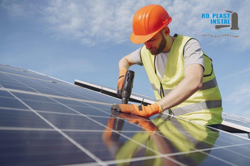 Merită să investești într-un panou solar?