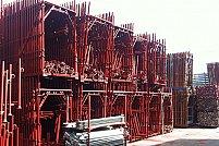 Incepatori in domeniul constructiilor? Lipsa materialelor este o problema? Nu te arunca in investitii uriase – inchiriaza o schela