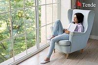 5 motive pentru care să alegi tamplarie PVC în locuința ta