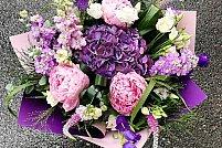 Nu orice este potrivit oricând - alegeți flori corespunzător ocaziei. Anemone vă inspiră