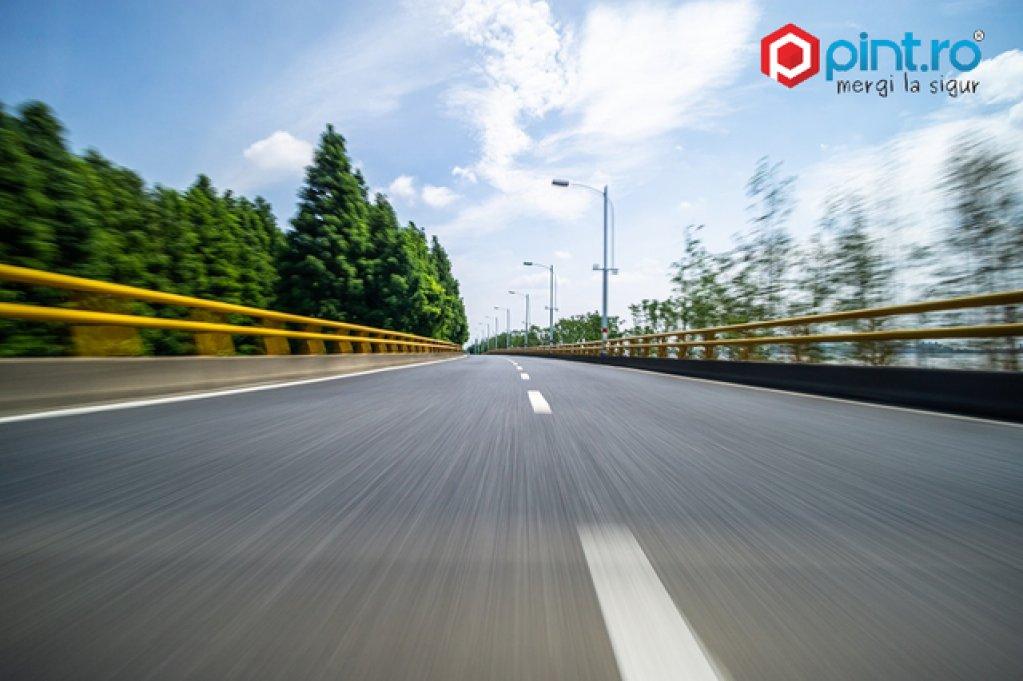 Top cele mai periculoase șosele din România - Mergi la sigur cu o asigurare auto