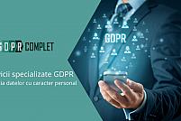 GDPRComplet – servicii specializate GDPR (protecția datelor cu caracter personal)
