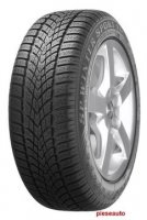 225/50R17 94H SP WINTER SPORT 4D MFS MS DUNLOP