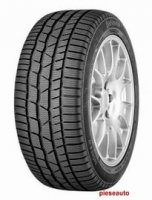 225/55R16 95H CONTIWINTERCONTACT TS 830 P MS CONTINENTAL