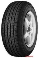 225/75R16 104S CROSS CONTACT LX 2 FR MS CONTINENTAL