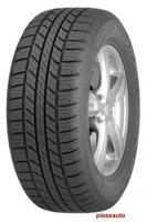 235/60R18 103V WRL HP ALL WEATHER MS GOODYEAR
