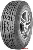 235/65R17 108H CROSS CONTACT LX 2 XL FR MS CONTINENTAL