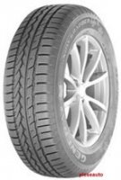 245/70R16 107T SNOW GRABBER BSW MS GENERAL