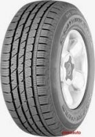 265/70R17 115T CROSS CONTACT LX 2 FR MS CONTINENTAL