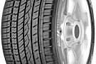 295/40R20 110Y CROSS CONTACT UHP XL FR CONTINENTAL