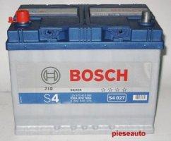 Acumulator BOSCH S4 12V 70Ah
