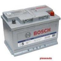 Acumulator BOSCH S5 12V 77Ah